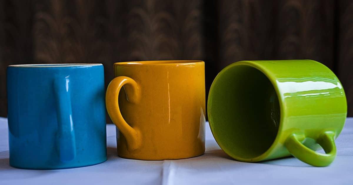 プレゼントの王道「マグカップ」に込められた意味とは?
