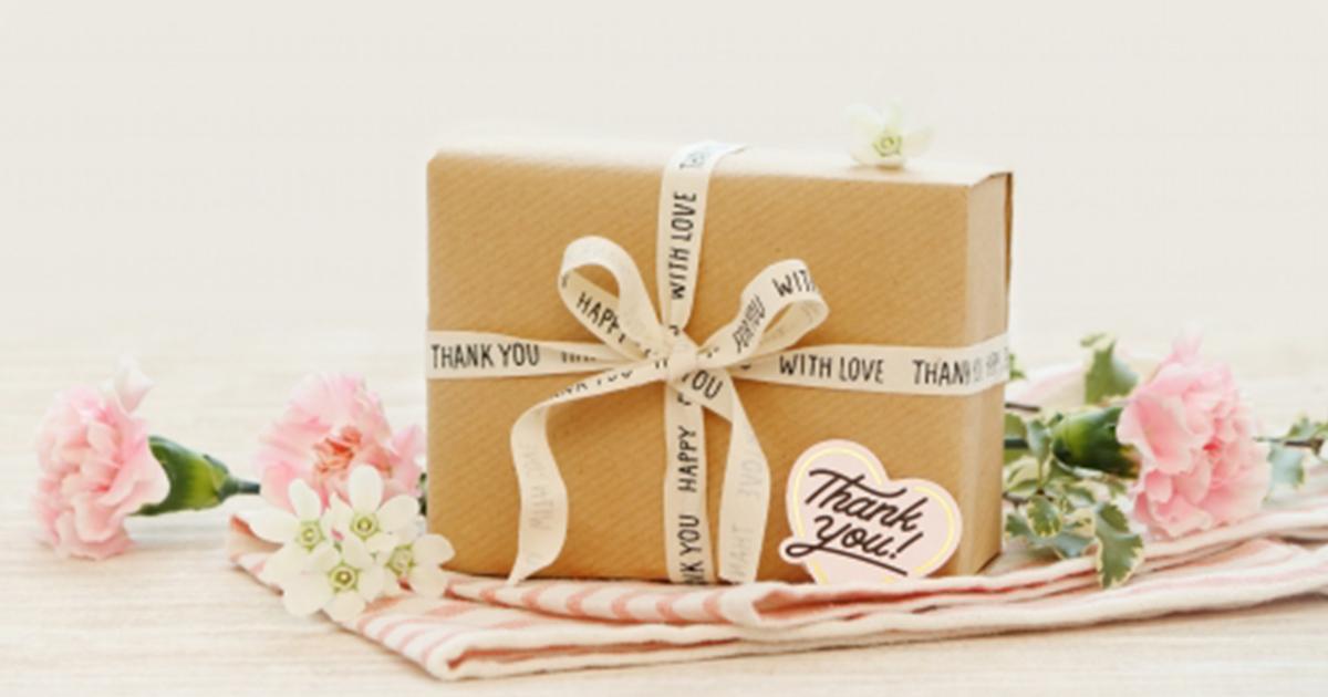 印象に残るプレゼントをしたいならプレゼントボックスに入れよう!自作する方法も紹介