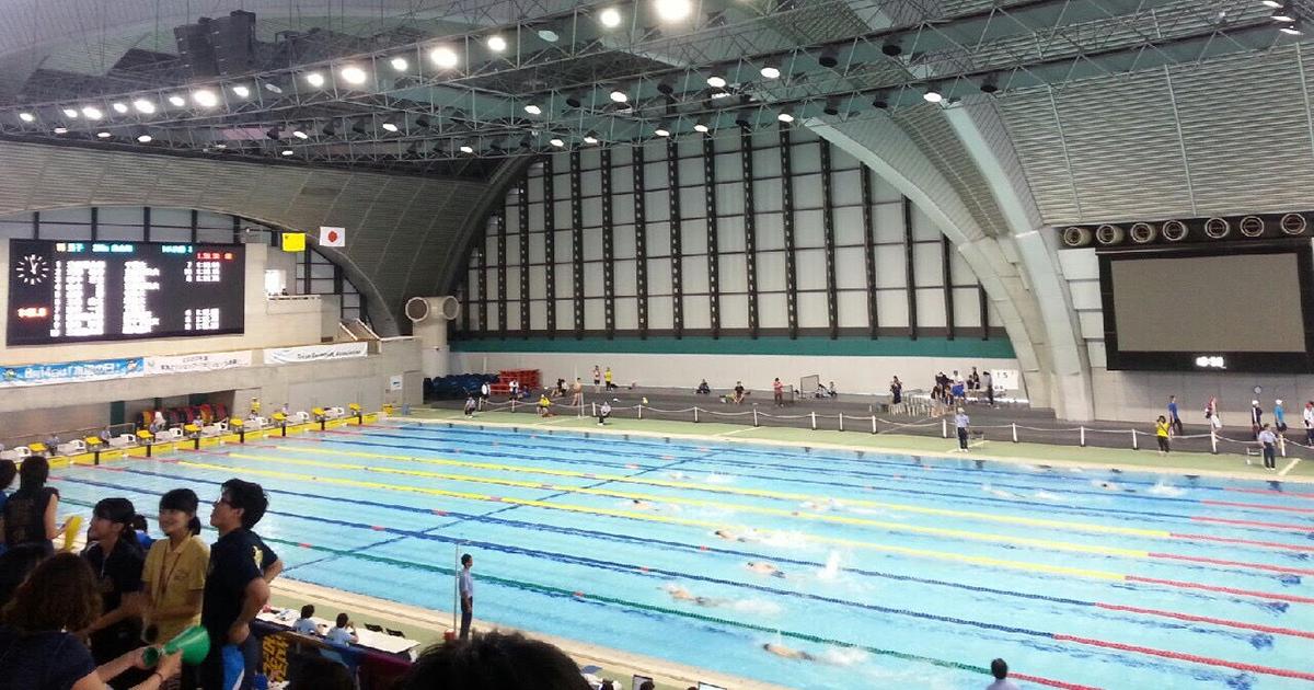 第71回医歯薬看護大学学生水泳大会のスポンサーになりました