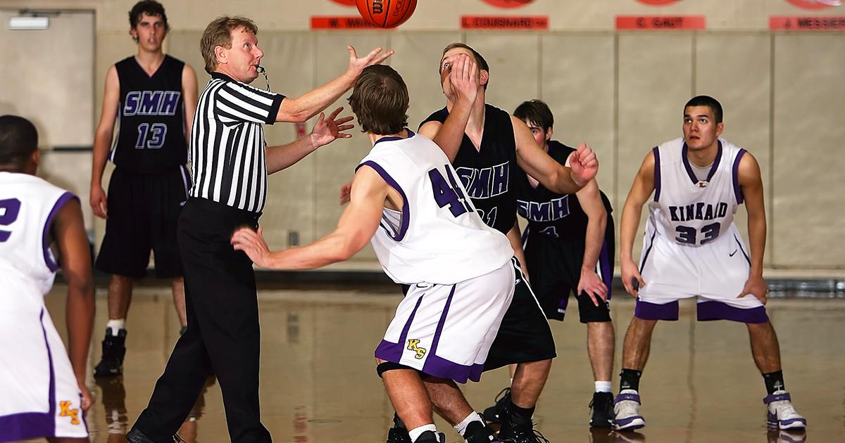 7番はエース!?バスケットボールチームのユニフォーム背番号の意味を知っていますか?