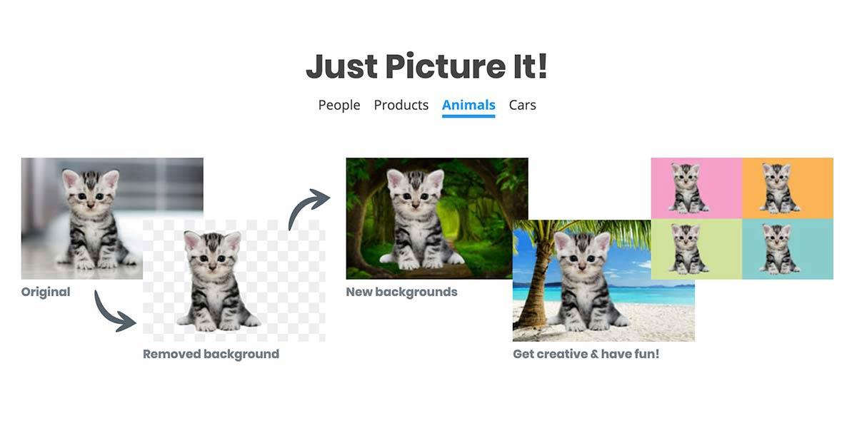 【背景透過】これはすごい!!一瞬で画像の背景を透過できる♪ 魔法のようなツール(フリーソフト)