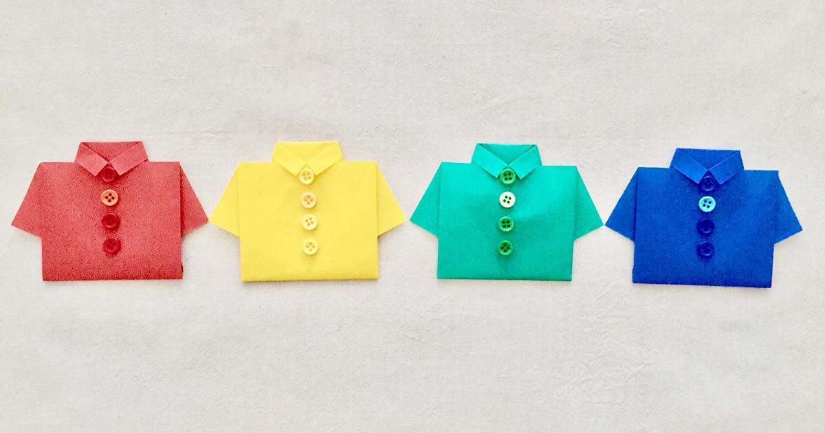 まるで人気ブランドのようなデザインが激安で作れる!オリジナル子供用ポロシャツ