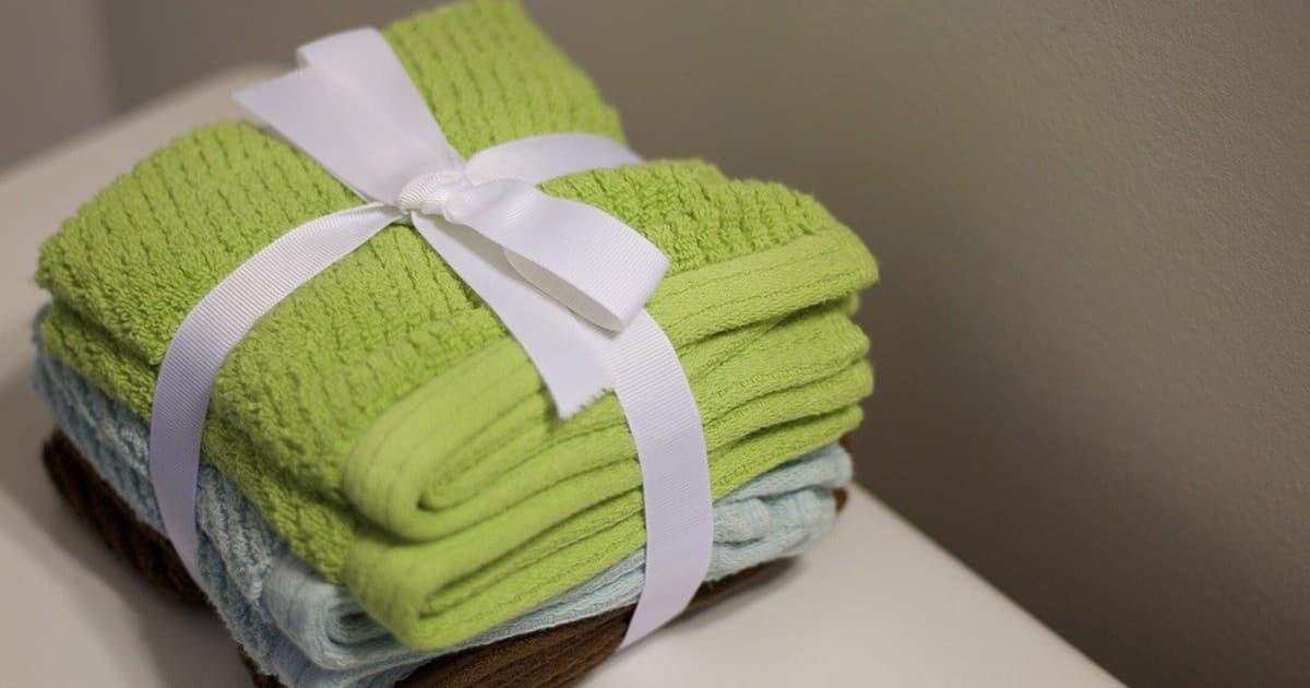 贈り物には意味がある!タオルをプレゼントする際の意味や選び方をご紹介