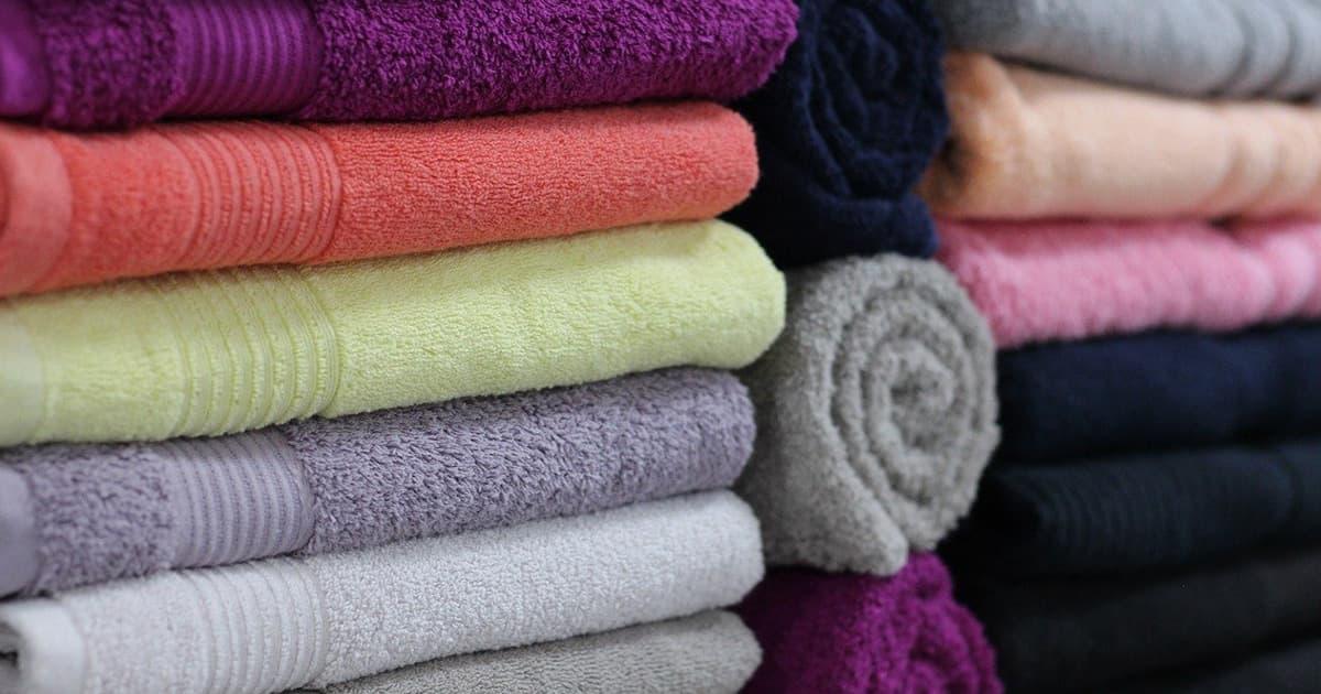 タオルの毛羽落ちの原因や対策方法をご紹介!タオルが糸抜けする原因は洗濯に?