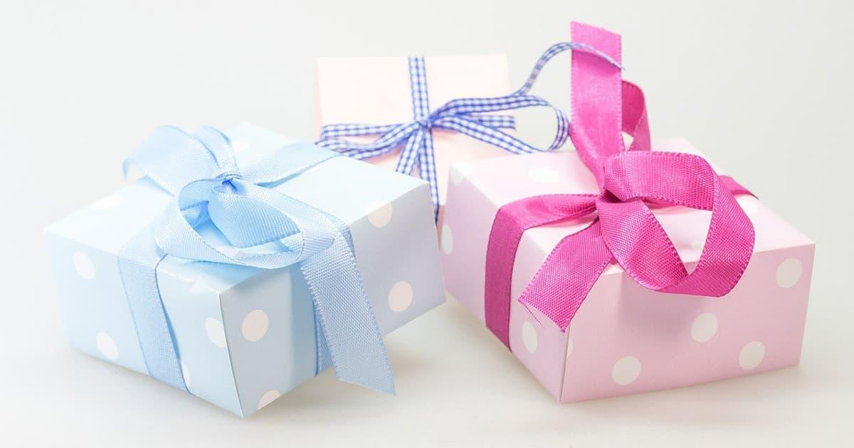 出産祝いに喜ばれる名入れギフト!おすすめプレゼント7選を紹介