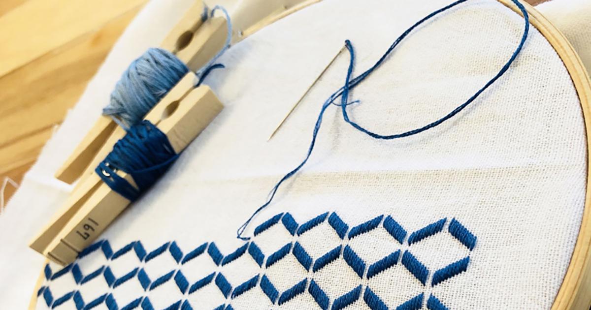 【保存版】初級者から上級者まで!おすすめの刺繍キットをレベル別に紹介