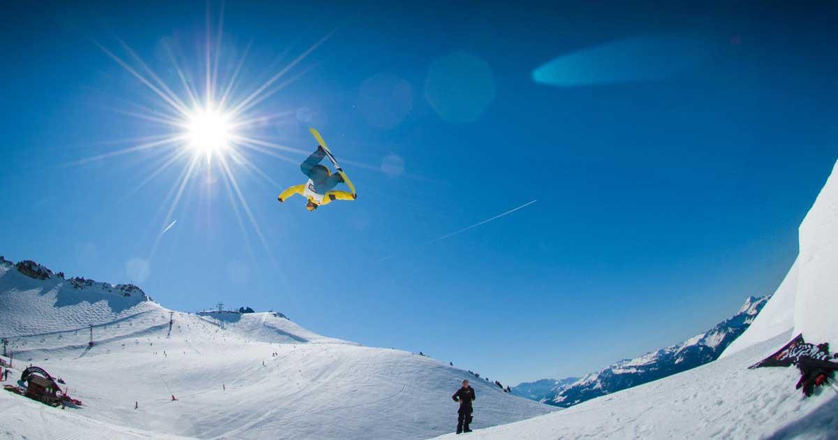 スキー・スノーボードウェアを1枚から作成【おすすめデザインテンプレート有り】