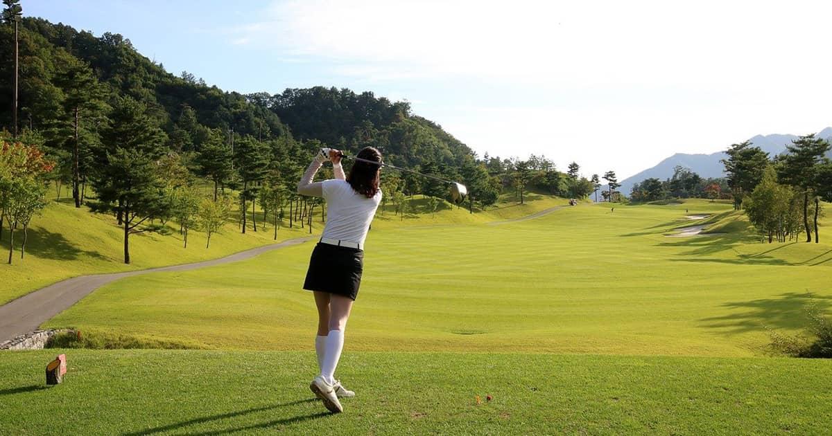 ゴルフを快適に楽しむための便利グッズ10選!