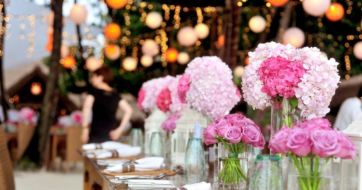 【男女別】結婚式で盛り上がる定番余興ランキングと余興を成功させるポイント