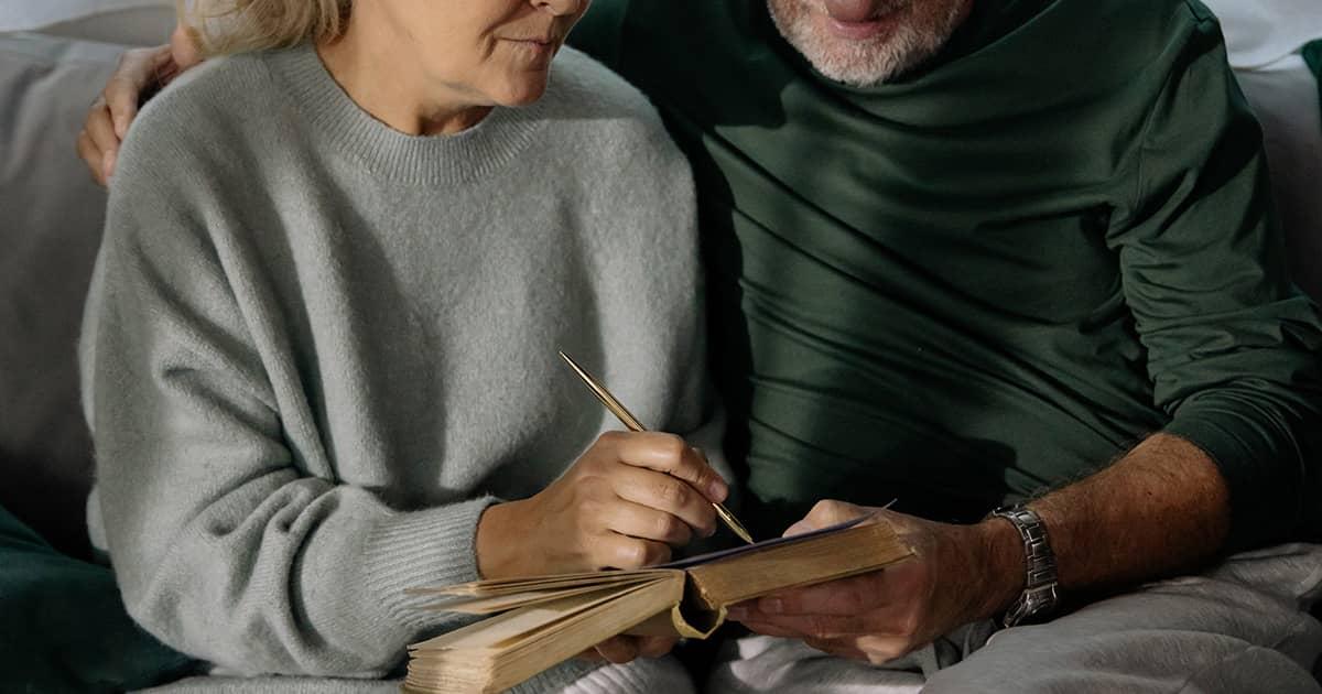 90歳のお祝い「卒寿」に喜んでもらえるプレゼント8選
