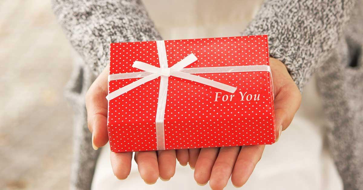 今年の彼氏へのクリスマスプレゼントはこれに決まり!