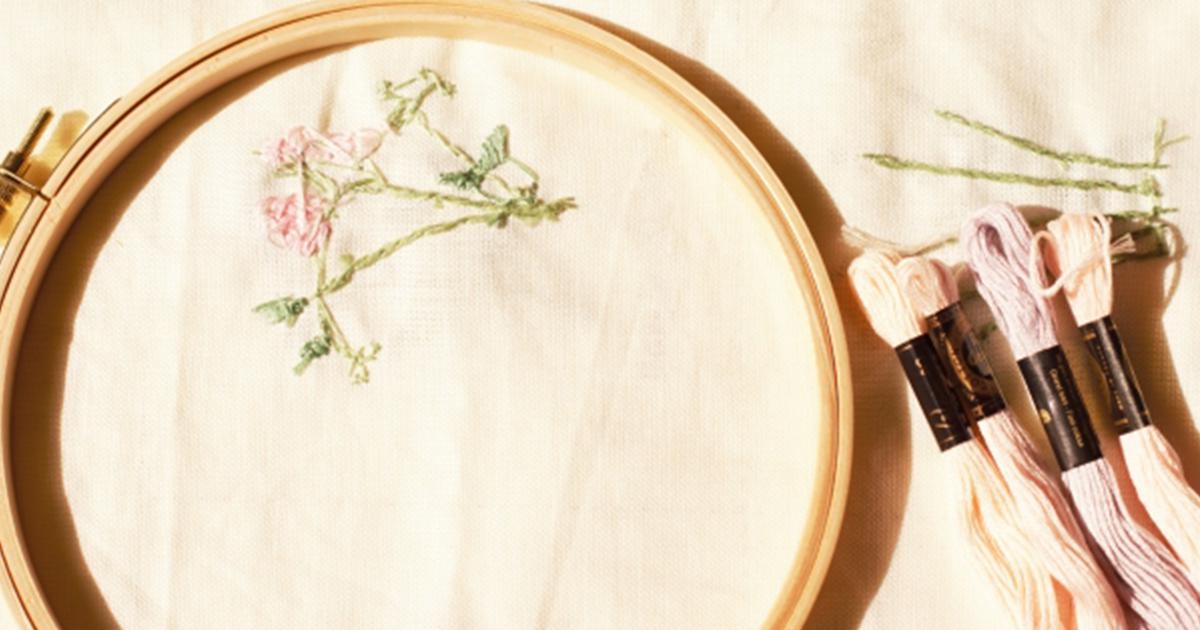 刺繍とプリントって一体どこが違うの?メリットからデメリットまで徹底解説!