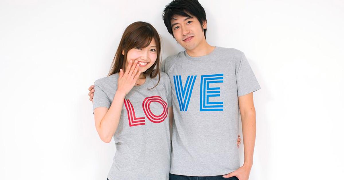彼氏の誕生日プレゼントにオリジナルTシャツを作って、アッと驚くサプライズを!