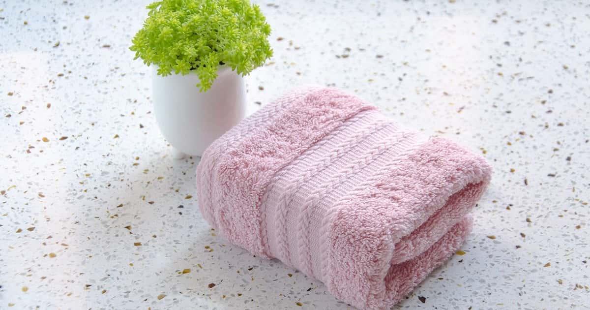 タオルの嫌な臭いにはつけ置き洗い!つけ置きの方法3選を紹介
