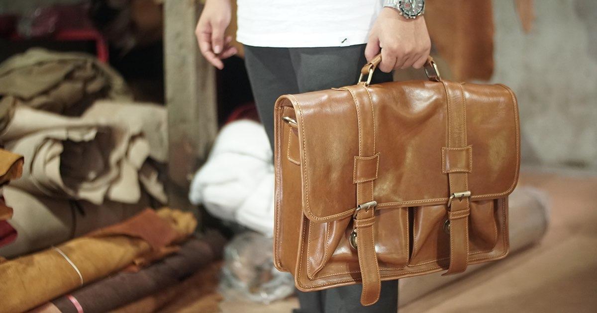3wayビジネスバッグはこう選ぼう!おすすめ商品もご案内します!