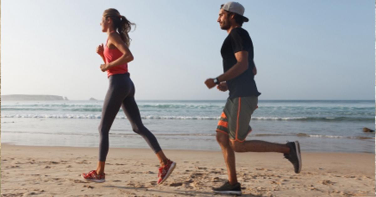 【やらなきゃ損】ジョギングで得られる!楽しく健康になる効果やポイントをご紹介