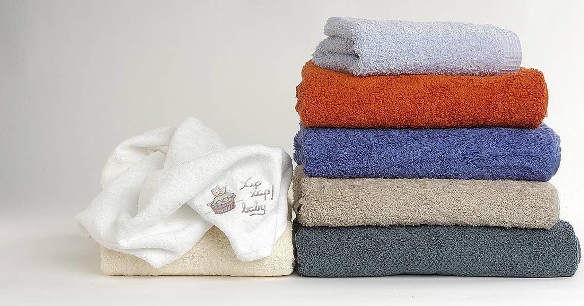 タオルの洗剤おすすめ4選!ふわふわに仕上げるコツも解説