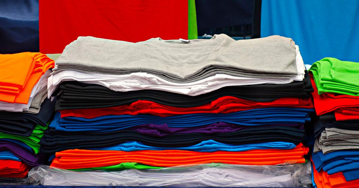 Tシャツが世界を救う!衣類の寄付を通じ、発展途上国を支援する団体
