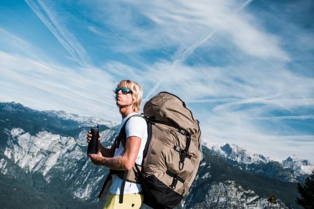 高機能で大活躍!飛びぬけた性能をもつ登山用の山専用ボトル