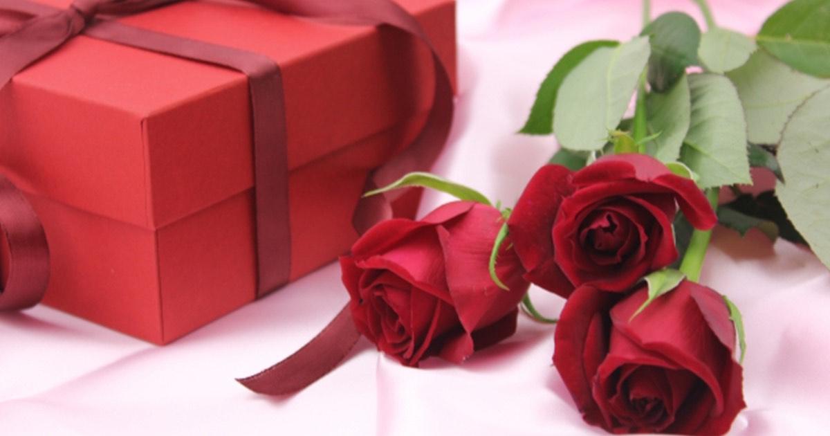 メッセージ入りのプレゼントを贈っていつまでも心の残る思い出に