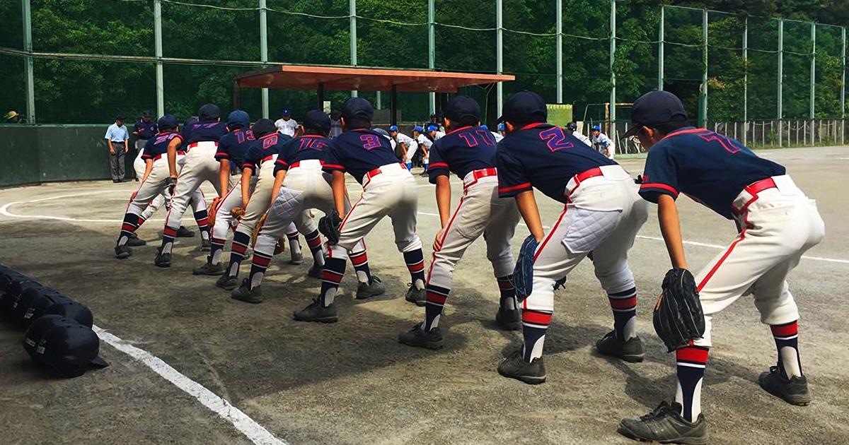 文化祭・学園祭・体育祭が盛り上がる!野球のクラスTシャツデザイン例と作り方