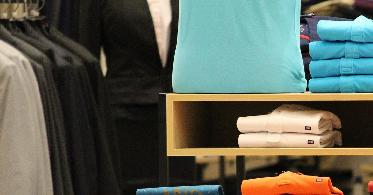Tシャツの上手な素材の選び方とは?素材の種類や編み方を知ろう!