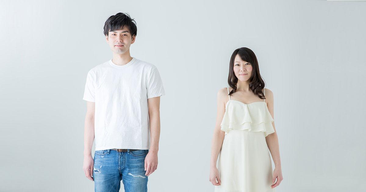 あなたの体型に合った無地Tシャツの選び方と安く買う方法