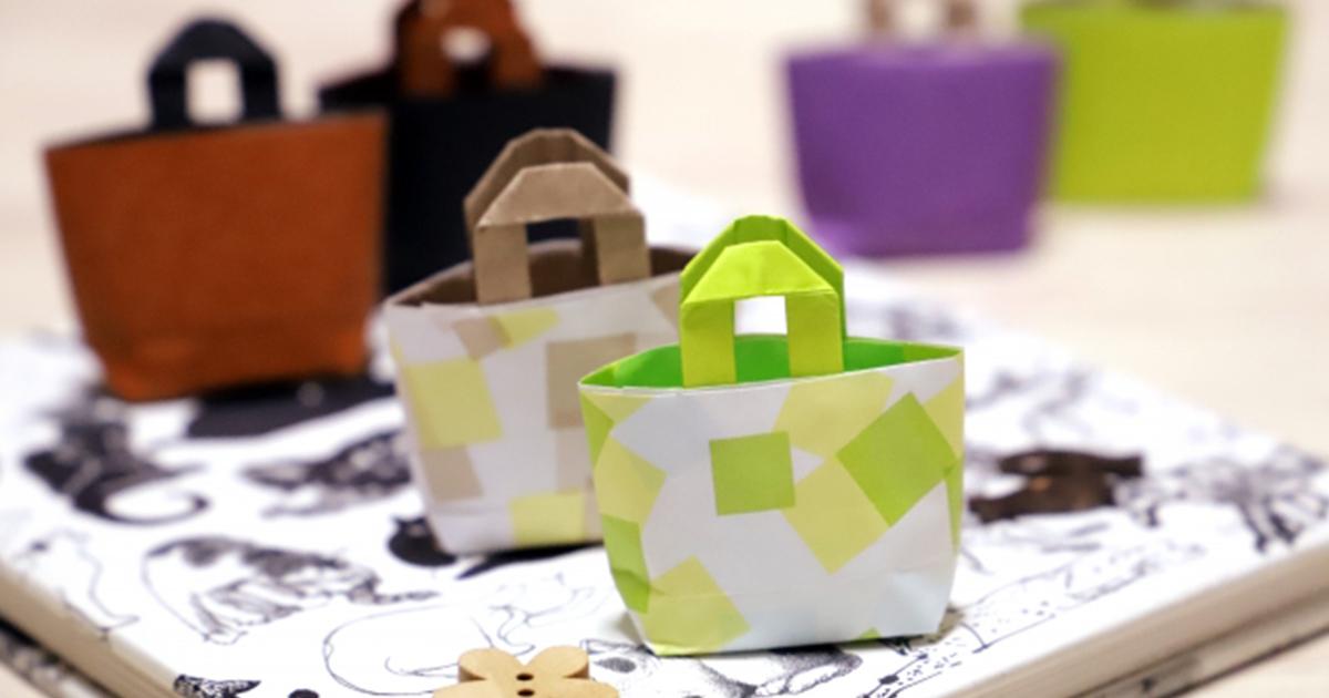 100均グッズや古着でバッグをリメイク!手軽におしゃれなバッグを作るアイデアを紹介
