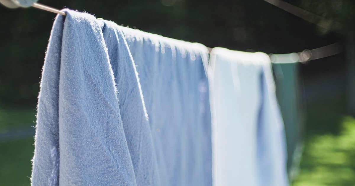 【保存版】タオルを新品のようなふわふわに復活させる4つの方法