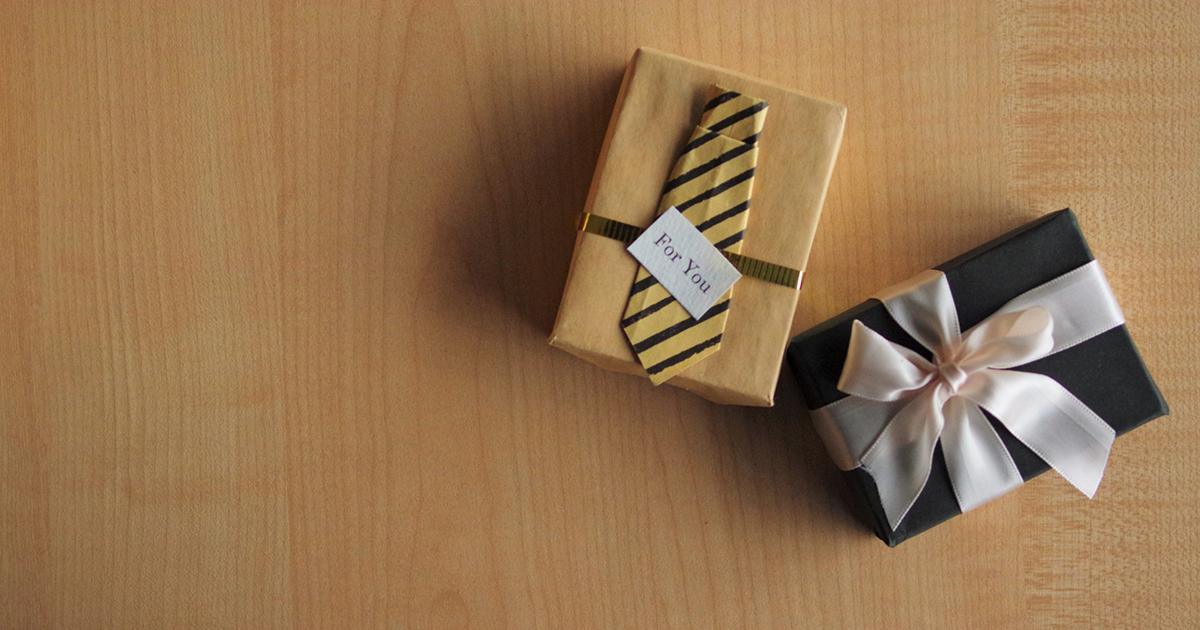 【年齢別】絶対外さない!男性がもらって嬉しいプレゼント特集まとめ