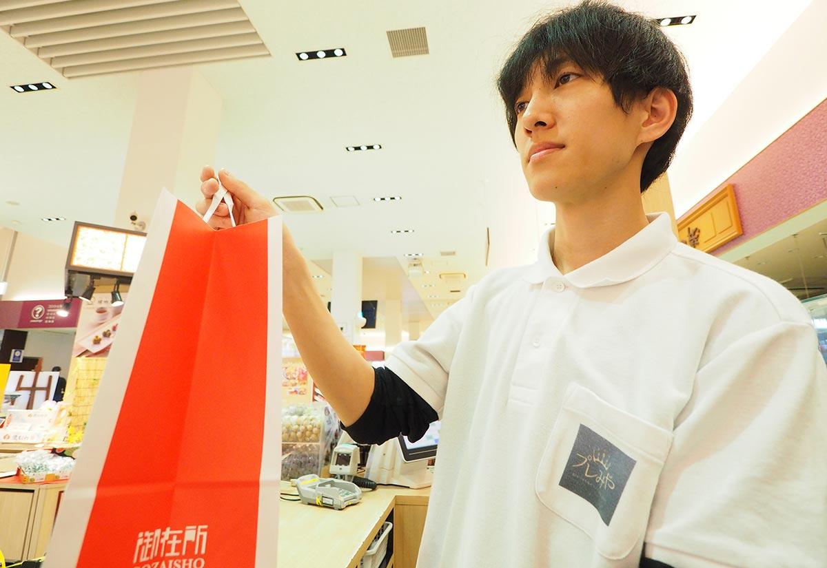 新お土産ブランド「プレみや」のキャラクターで販促用オリジナルポロシャツを作成!【三岐鉄道様の制作事例】