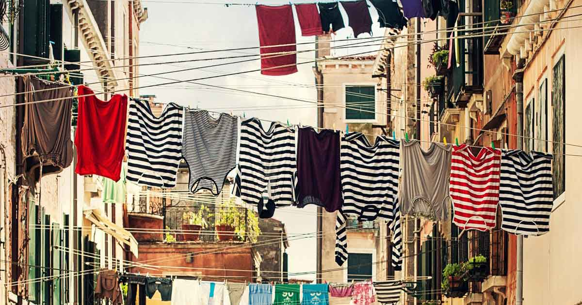 Tシャツの大量消費による環境破壊をリメイク