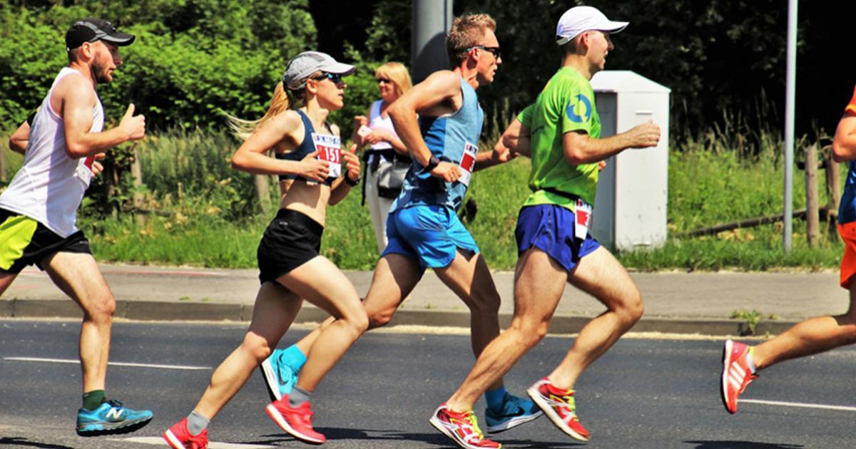 【初心者必見】マラソンに必要な練習方法・やってはいけないNG行動とは?