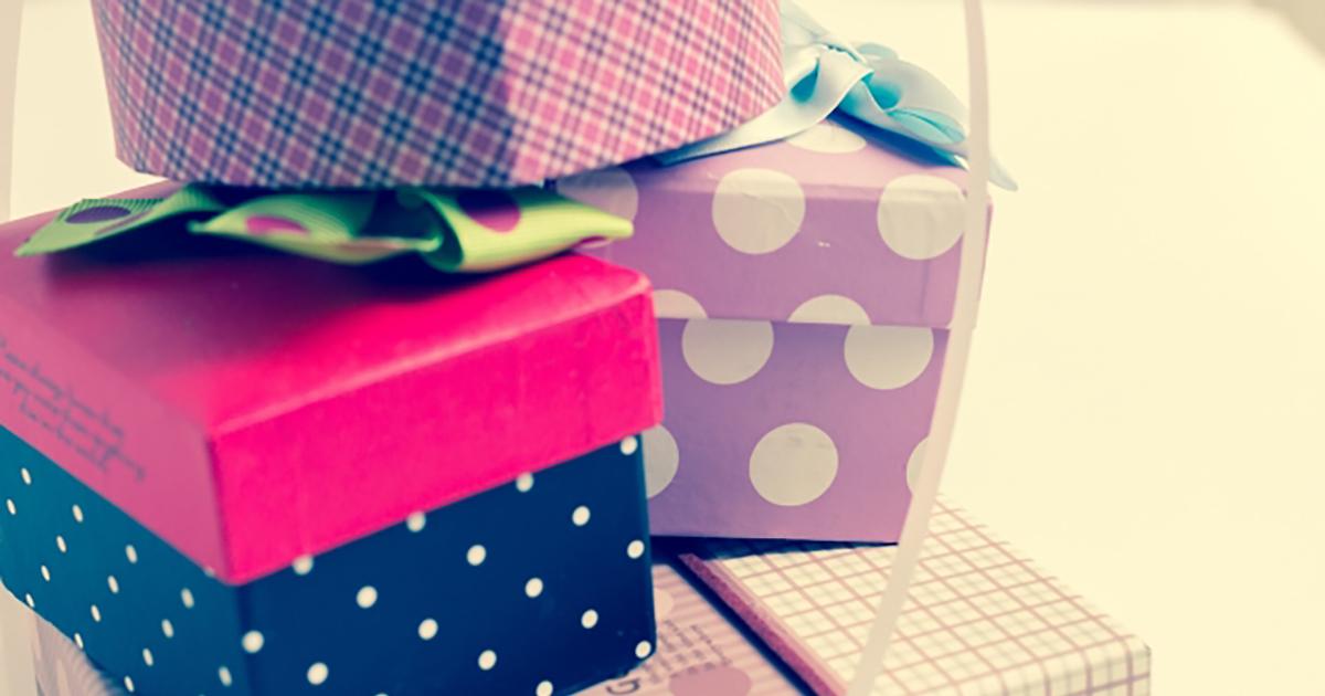 【男性必見】絶対失敗しない!女性に喜ばれるプレゼントを予算別にご紹介
