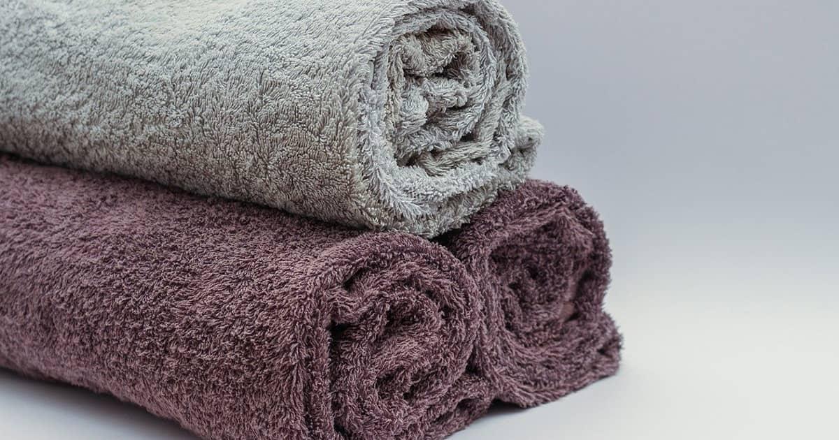 【2020年版】タオルをふわふわにするオススメ柔軟剤7選!