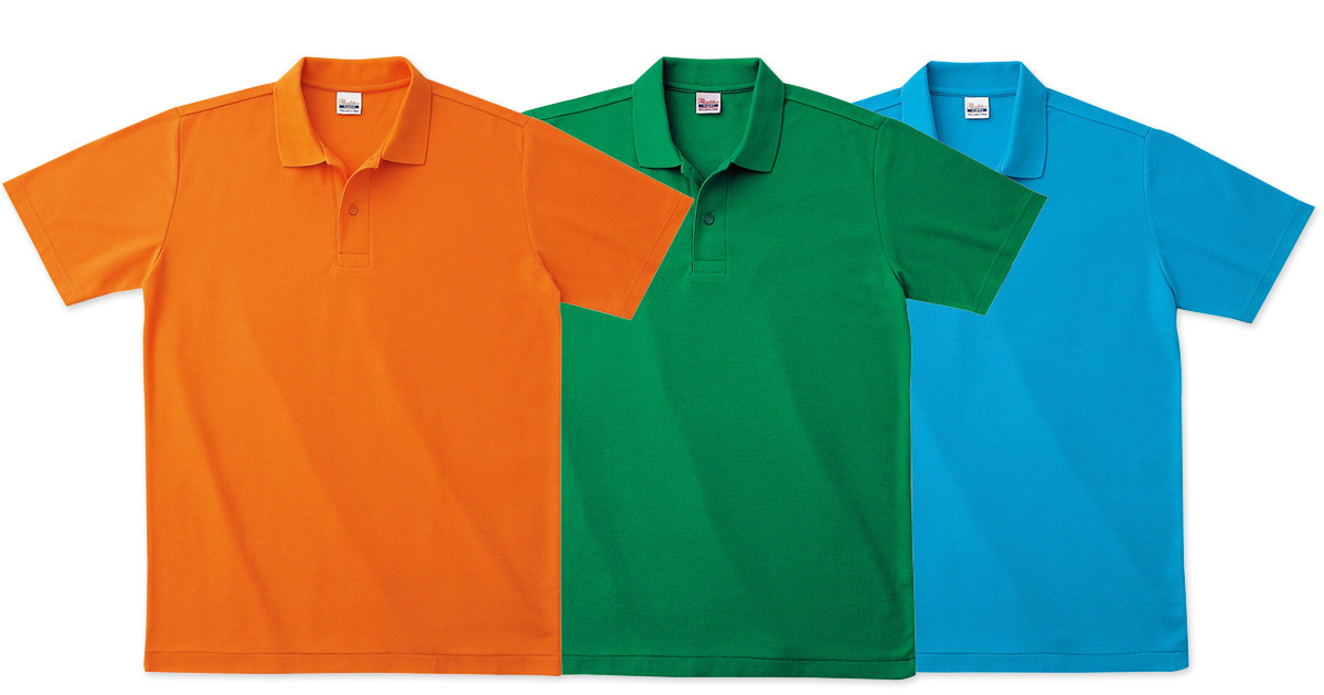 介護用ポロシャツをロゴや名入れでオリジナルポロシャツに!既製品のメリット、デメリットや事例も