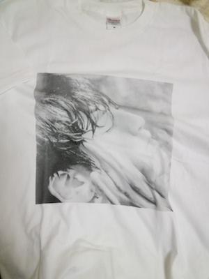 30代・女性・わかちゃんさんのオリジナルプリント作成事例丨オリジナルTシャツTMIX