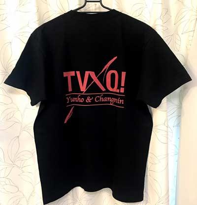 30代・女性・ぽみさんのオリジナルプリント作成事例丨オリジナルTシャツTMIX