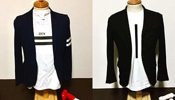 40代・男性・ruisさんのオリジナルプリント作成事例丨オリジナルTシャツTMIX