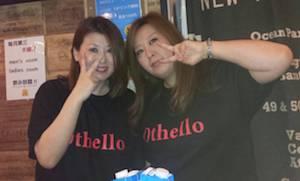40代・女性・あきさんのオリジナルプリント作成事例丨オリジナルTシャツTMIX