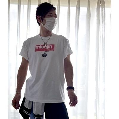 40代・男性・どらいさんのオリジナルプリント作成事例丨オリジナルTシャツTMIX