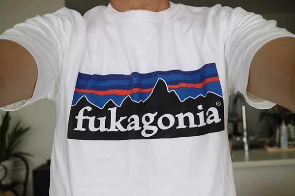 10代・女性・fukaさんのオリジナルプリント作成事例丨オリジナルTシャツTMIX