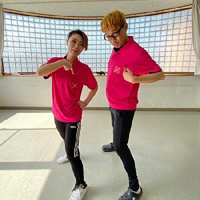 40代・男性・タケシさんのオリジナルプリント作成事例丨オリジナルTシャツTMIX