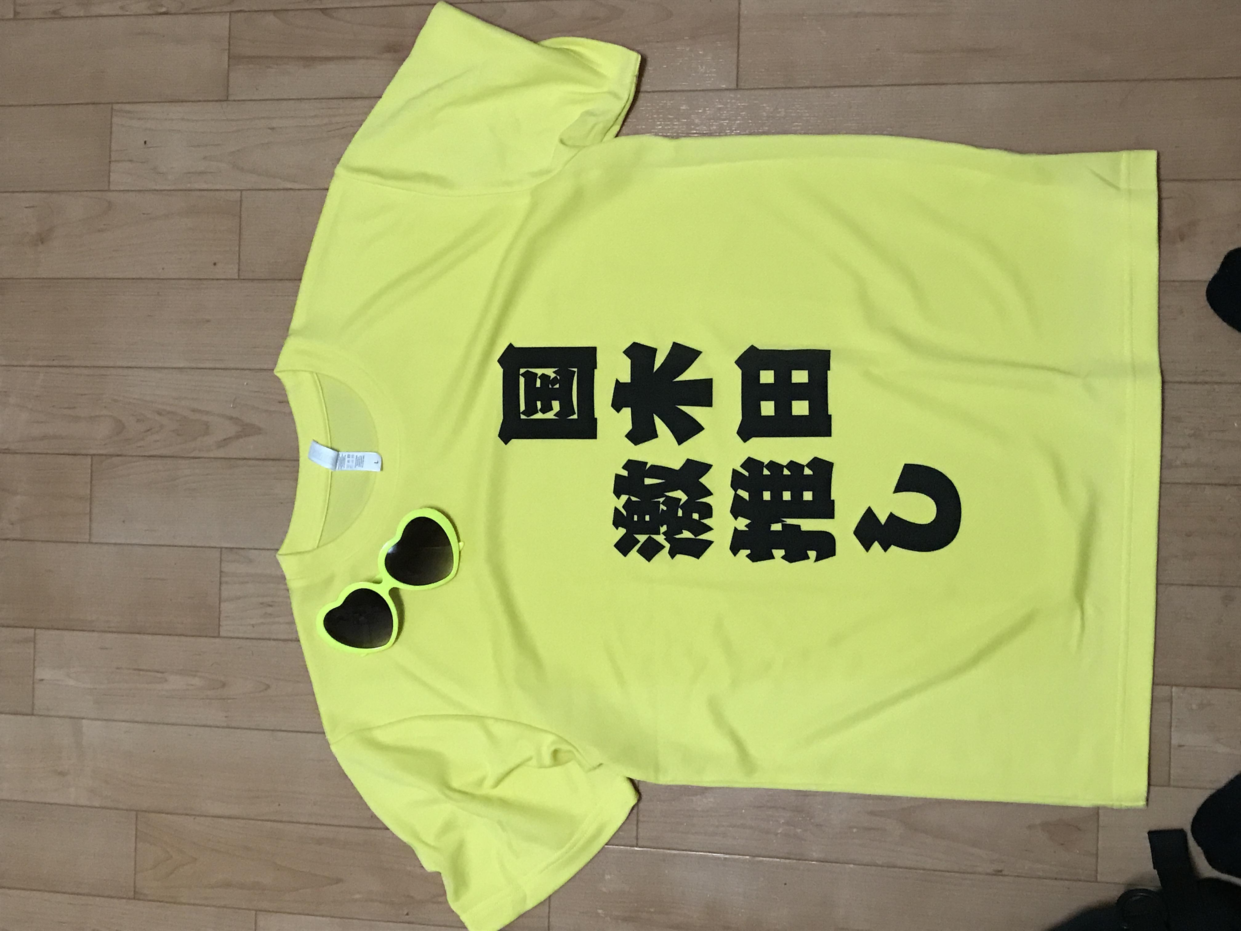 20代・男性・takuminさんのオリジナルプリント作成事例丨オリジナルTシャツTMIX