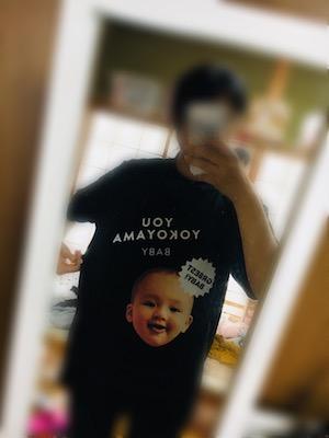 10代・女性・えっちゃんさんのオリジナルプリント作成事例丨オリジナルTシャツTMIX