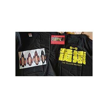 10代・女性・ふりくびさんのオリジナルプリント作成事例丨オリジナルTシャツTMIX