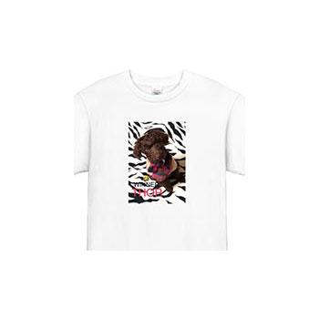 40代・女性・ねぇやんさんのオリジナルプリント作成事例丨オリジナルTシャツTMIX