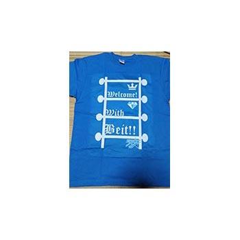 10代・男性・メカニックにゃんこさんのオリジナルプリント作成事例丨オリジナルTシャツTMIX
