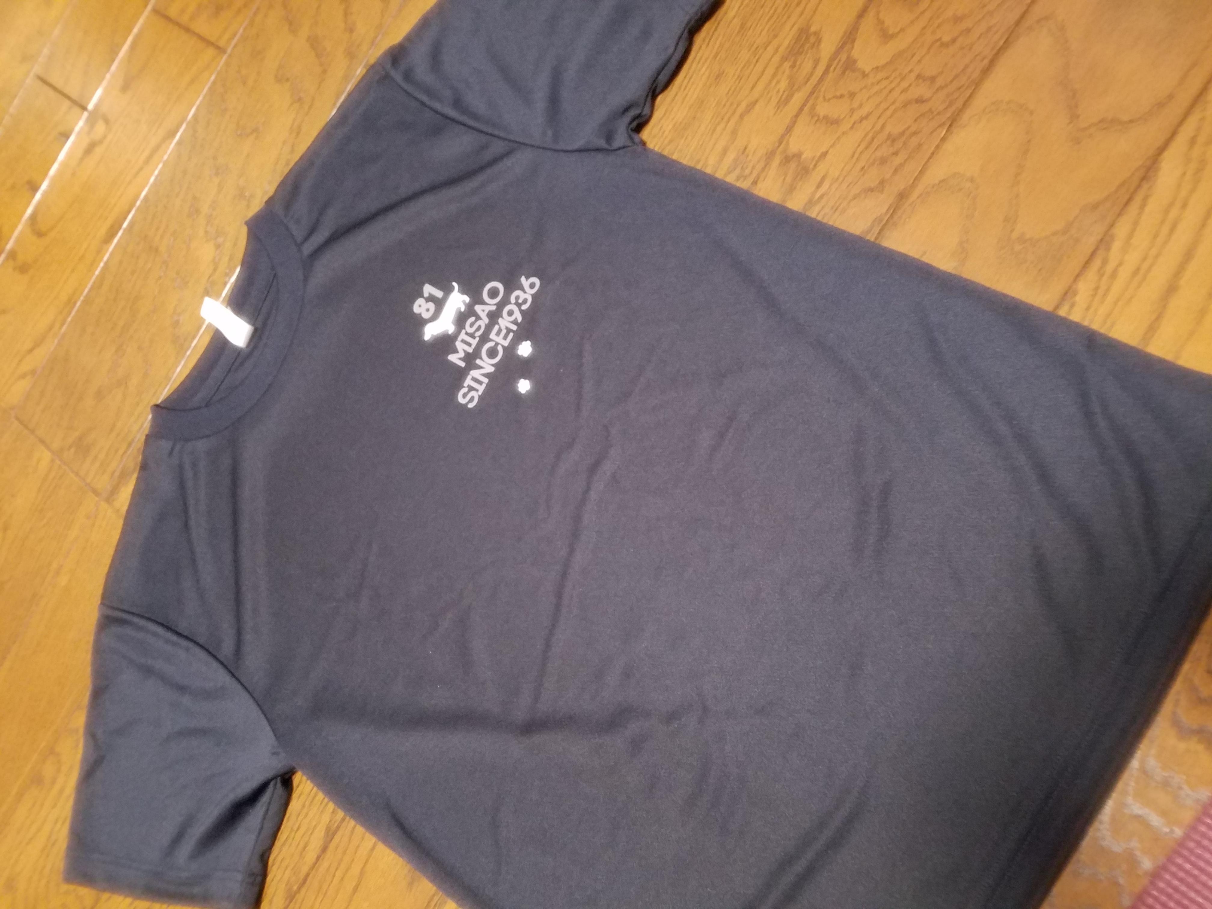20代・男性・ ごっつんさんのオリジナルプリント作成事例丨オリジナルTシャツTMIX