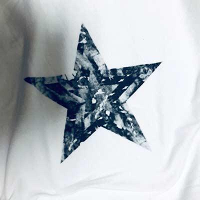 30代・女性・Cさんのオリジナルプリント作成事例丨オリジナルTシャツTMIX